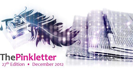 PinkletterDec2012