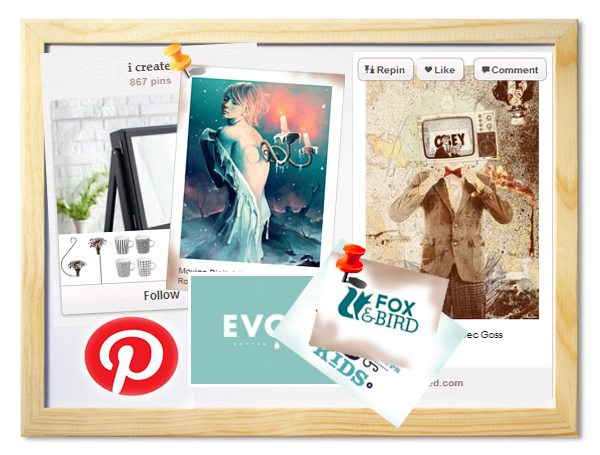 PinterestBoards