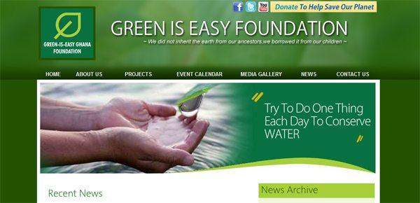 GreenIsEasy