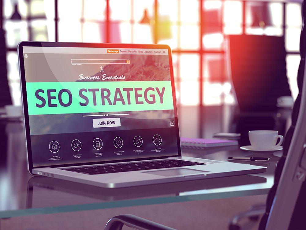 Wordpress SEO Strategy