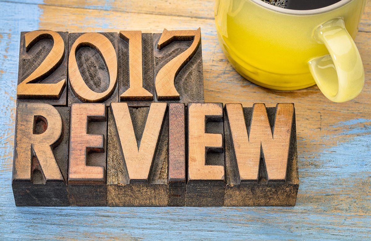 top tech news 2017
