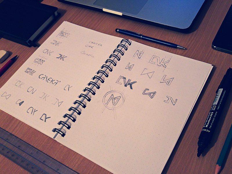 Caneka-logo-draft