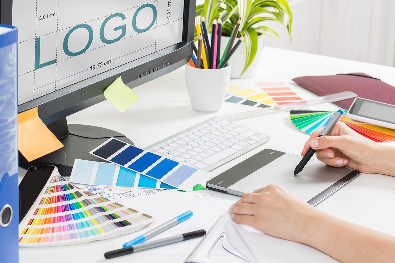 vector concepts logo design process
