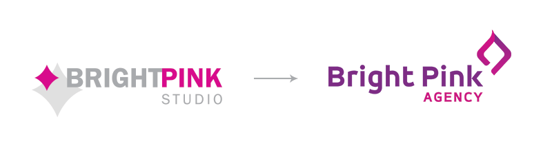 BrightPink Studio is the Bright Pink Agency