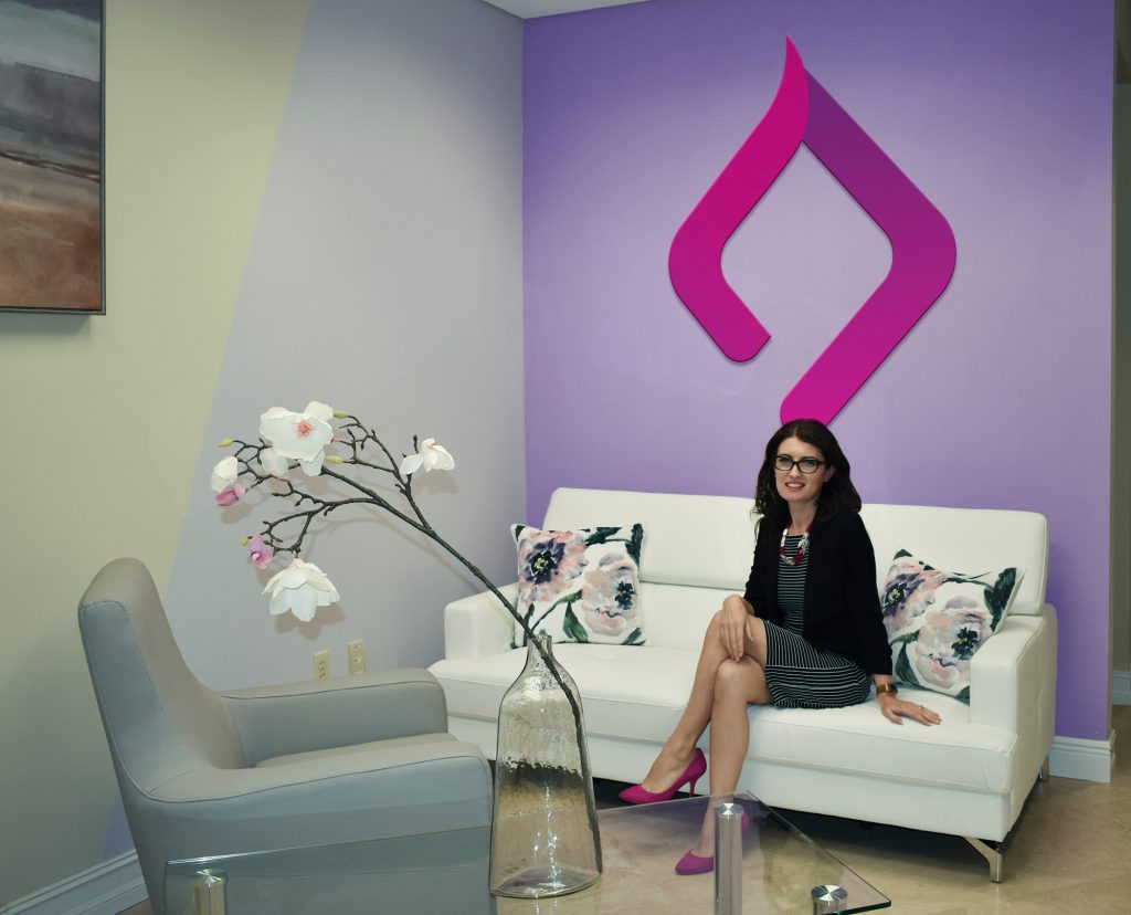 Bright Pink Agency office in Coral Springs
