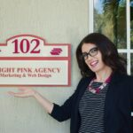 Bright Pink Agency Marketing and Web Design in Coral Springs Florida
