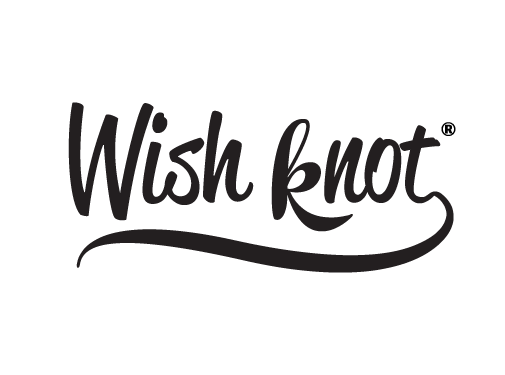 Wish Knot Logo Design