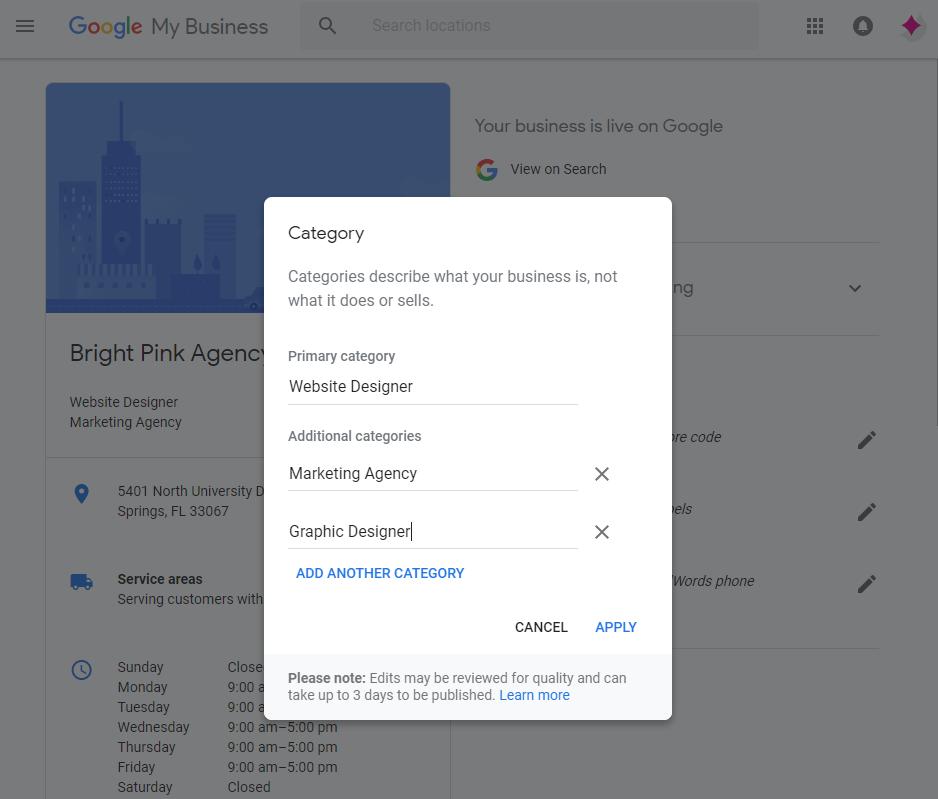 gmb-categories-google-maps-seo